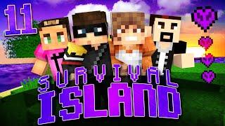 Survival Island (Ultra Hardcore) | EP 11 | MVP DEVON IS BACK!!!