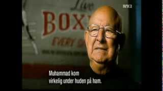 Boxing Story of Muhammad Ali / Joe Frazier (1)
