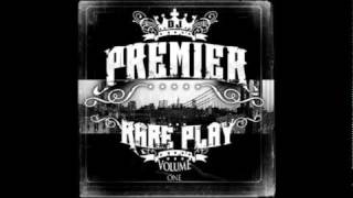 Rass Kass - Goldyn Child (ft. DJ Premier - Rare Play Vol. 1)