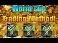 World Cup Trading Day 5 Trying To Sell During A Game Does It Work?