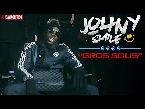 Johny Smile - Gros Sous I Daymolition