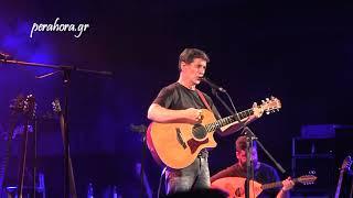 Λουτράκι:Συναυλία των  Σωκράτη Μάλαμα και Θανάση Παπακωνσταντίνου 2018 (Μέρος3ο)