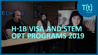 What S New With The H 1B Visa And STEM OPT Programs
