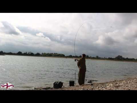 Lee England - Vlog Special - Episode 2 - Berners Hall 24 Acre Reservoir