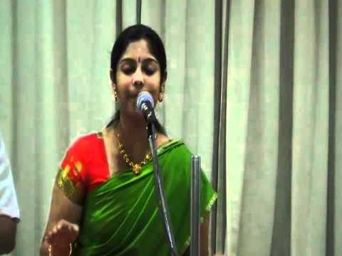 Deekshita- Sivasiva ena radha-Panthuvarali-Thyagarajar