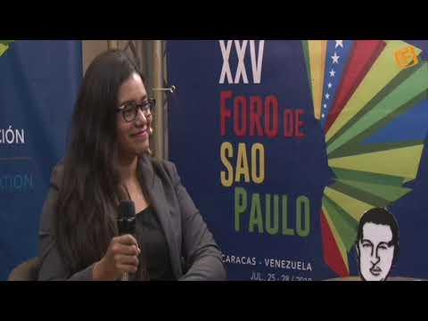 Mujeres Cubanas Vinieron A Venezuela A Solidarizarse Con La Revolución