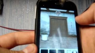 видео 100 дверей 2013 - прохождение всех уровней игры