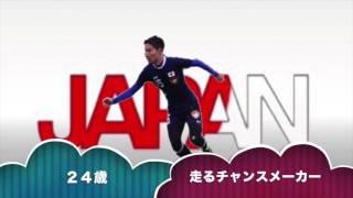 デフリンピック2017 選手紹介