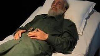 وسائل الإعلام الكوبية تنشر صورا لكاسترو بعد وفاته