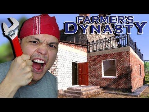 KOMŞUYA YARDIM (Farmer's Dynasty) #2