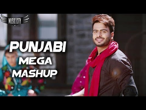 Punjabi Mashup 2019  Nonstop Punjabi Remix Songs 2019  Latest Punjabi Song 2019