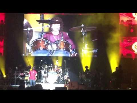 Santana, Live in Vienna