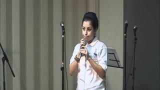 TESTIMONY | RANIA | HOLY SPIRIT INTERACTIVE
