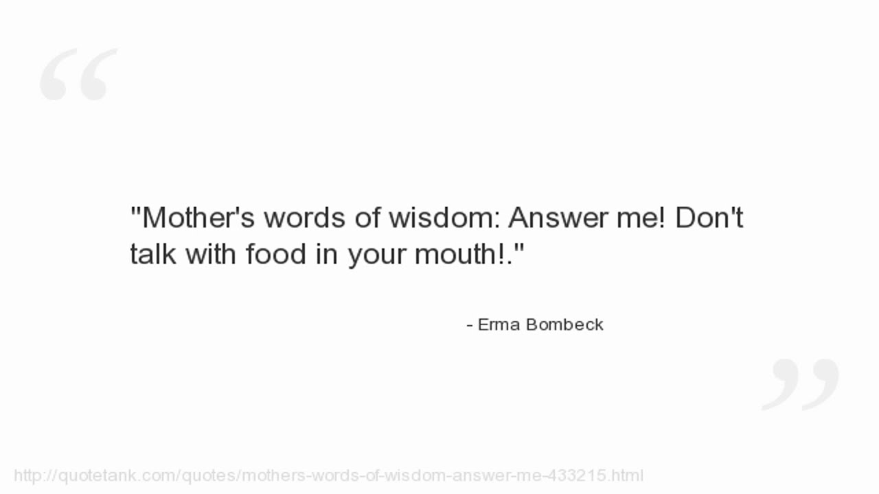 an overview of the angel by erma bombeck A godly mother introduction mothers are teachers columnist erma bombeck tells of god in the act of creating mothers and an angel said to him.