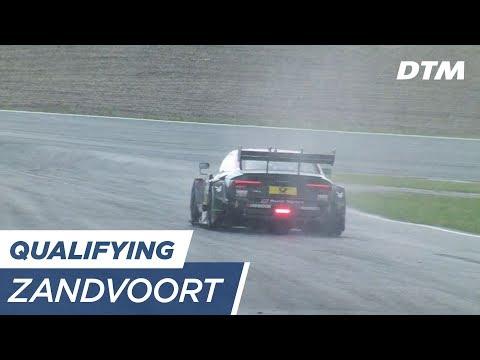 DTM Zandvoort 2017 - Qualifying (Race 1) - RE-LIVE (English)