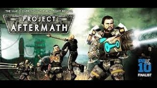 PROJECT AFTERMATH highly compressed 100mb size pc game with gameplay