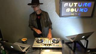 Futurebound NYC: Deephouse & Techno - January 25th 2013 (3/3)