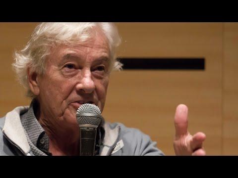 Paul Verhoeven | HBO Directors Dialogue | NYFF54