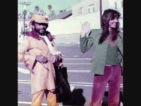Tommy Bolin/ Alphonse Mouzon Jam- Glen Holly Studios, Hollywood, Ca 1974