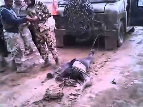 Crimes of the Iraqi government and Prime Minister Nuri al Maliki 24 01 2014