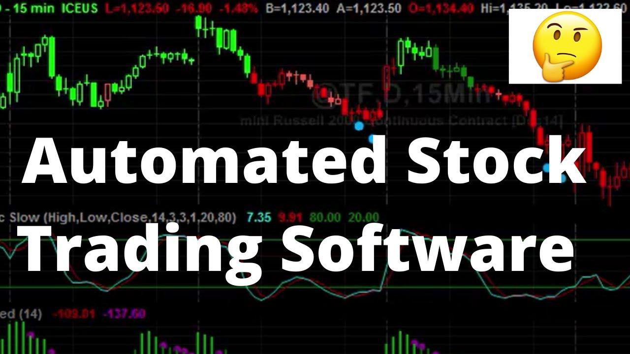 binary option paying automated stock trading robot
