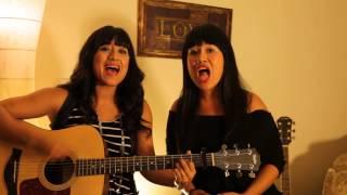 No te Quiero Nada- HA-ASH (Cover by Darlene & Jasmine)