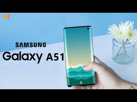 Samsung Galaxy A51 First Look, Price, Release Date, Specs, Camera, Features, Leaks, Launch, Concept
