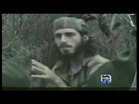 Hammami added to FBI's most wanted terrorist list
