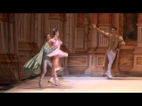 SLEEPING BEAUTY St Petersburg State Ballet On Ice