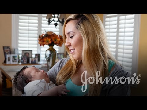 Before and After Pregnancy: Jayleen | JOHNSON'S®