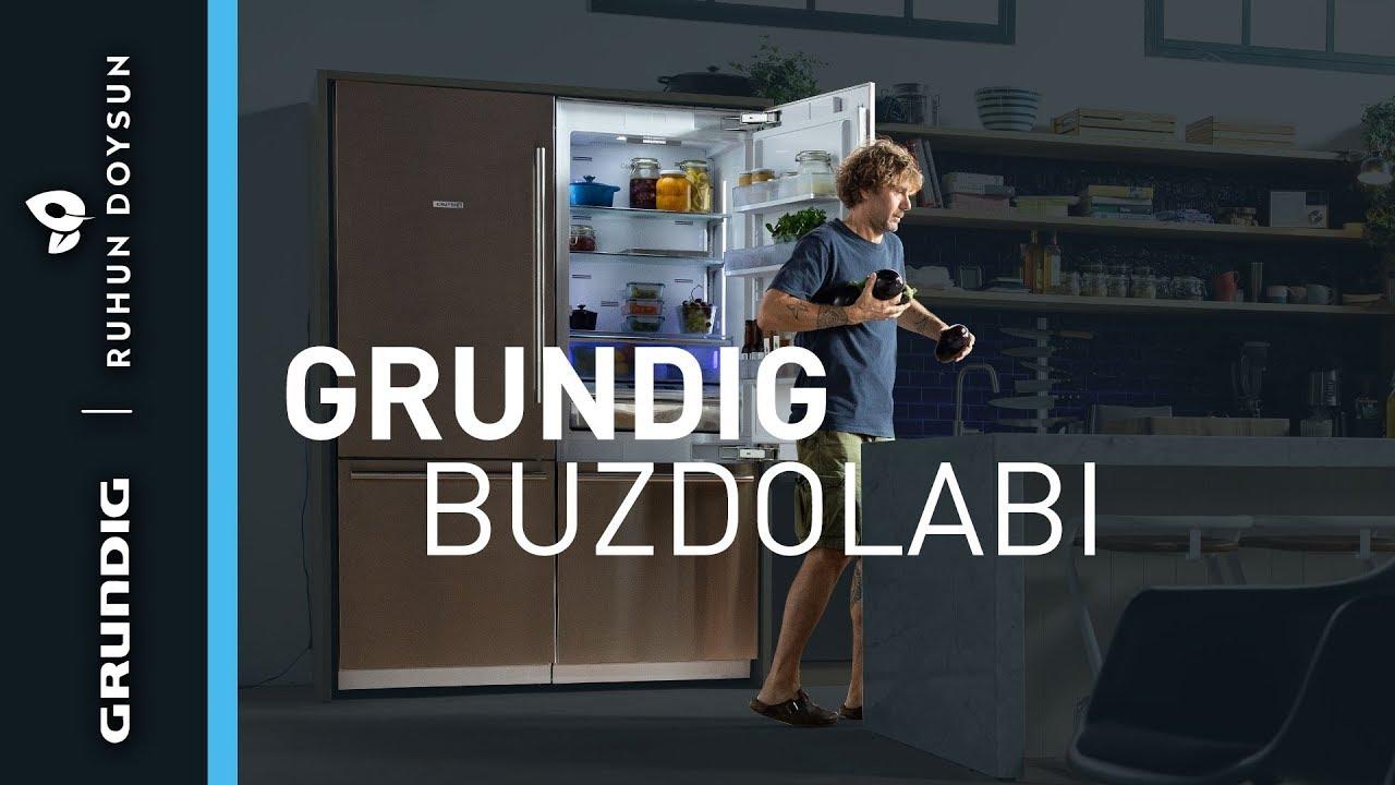 grundig buzdolabı ile ilgili görsel sonucu