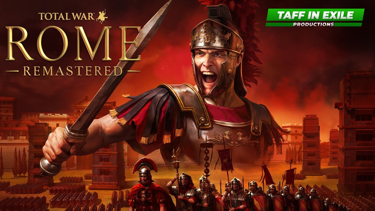 Total War Rome Remastered   House of Scipii Campaign   #12 Death of Carthage!