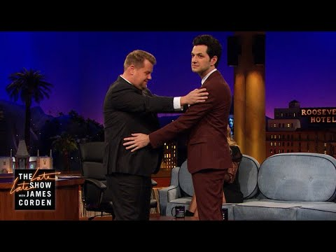 Ben Schwartz Slow Dances w James