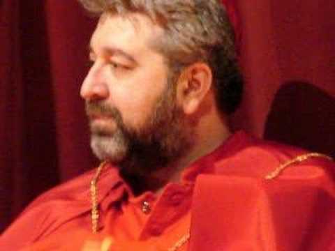 Dan Paul Dumitrescu & Roberto Frontalli-Bellini-I Puritani