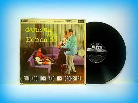 Edmundo Ros - Luna del Brasil