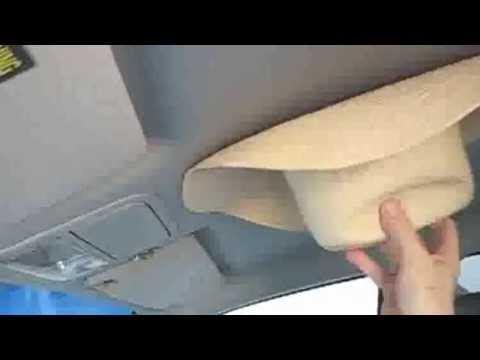 Truck Hat Rack Vehicle Cap Rack - Headliner & Headrest ...
