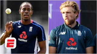England's World Cup squad: Jofra Archer in, David Willey & Joe Denly left out   Cricket World Cup