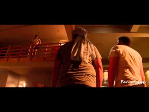 Эпизод из фильма Конец света 2013: Апокалипсис по-голливудски - 5