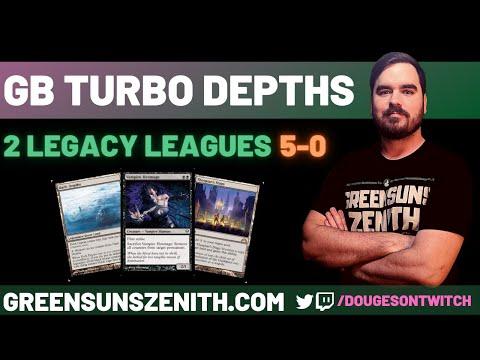 legacy-gb-turbo-depths-5-0-|-double-league!-|-9th-october-2020-|-greensunszenith.com