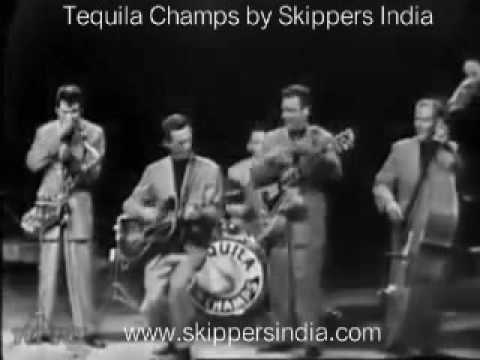 TEQUILA Champs by Skippers India