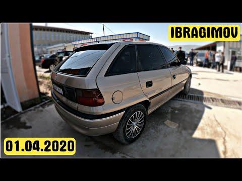 Мошинбозори Душанбе! Opel Astra F, Hyundai Elantra, Hyundai Solaris, Lada 2199, Nissan