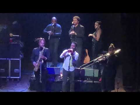 Happy Birthday Susan Tedeschi! - Tedeschi Trucks Band Palace Theater, Columbus, Ohio 11/9/2018