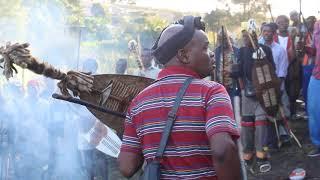 NDUNA MAKHANYA EFOLWENI: By Ntokozo Ndlovu