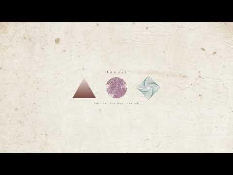 Tanuki - The Fire . The Fear . The Fall (Album Stream)