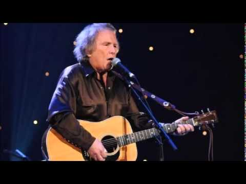 Don McLean Talks American Pie Song Meaning Before ...