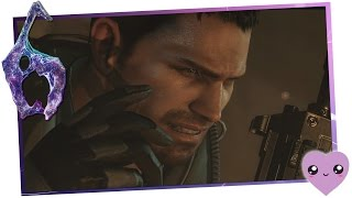 Ist ja ekelig ♥ Resident Evil 6 Koop [Chris] »01« ♥ [Let's Play][German]