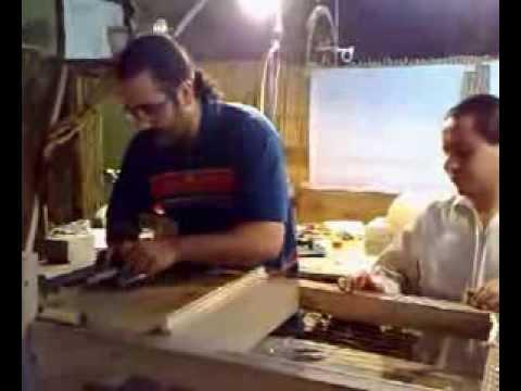 دستگاه فرش، آقای شکری- قزوین / Farsh music instrument, Mr. Shokri- Qazvin, Iran