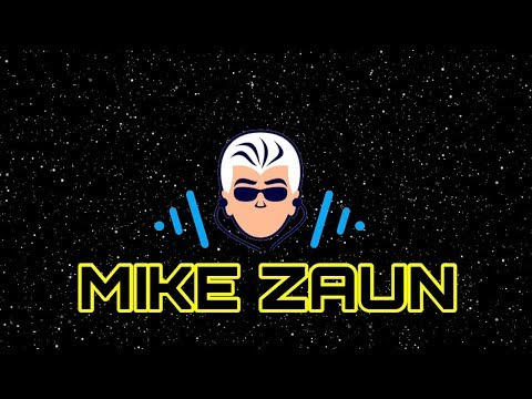 Star Wars Zaun