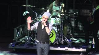 TobyMac - Steal My Show - Hits Deep Tour in Philly 2012