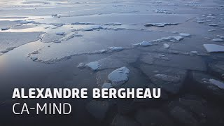 Alexandre Bergheau - Ca-mind (Original Mix)